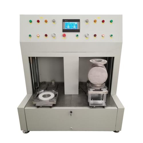 阀门自动测试机设备以高质量作为发展的基础