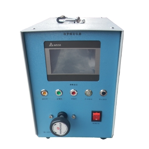 气密性检测设备的产品优势