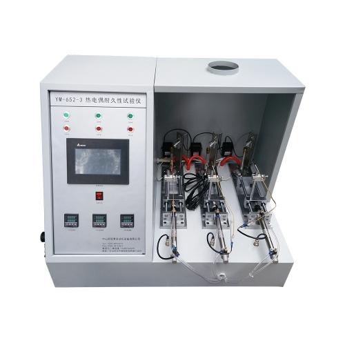 液压阀门测试机让工业生产更轻松